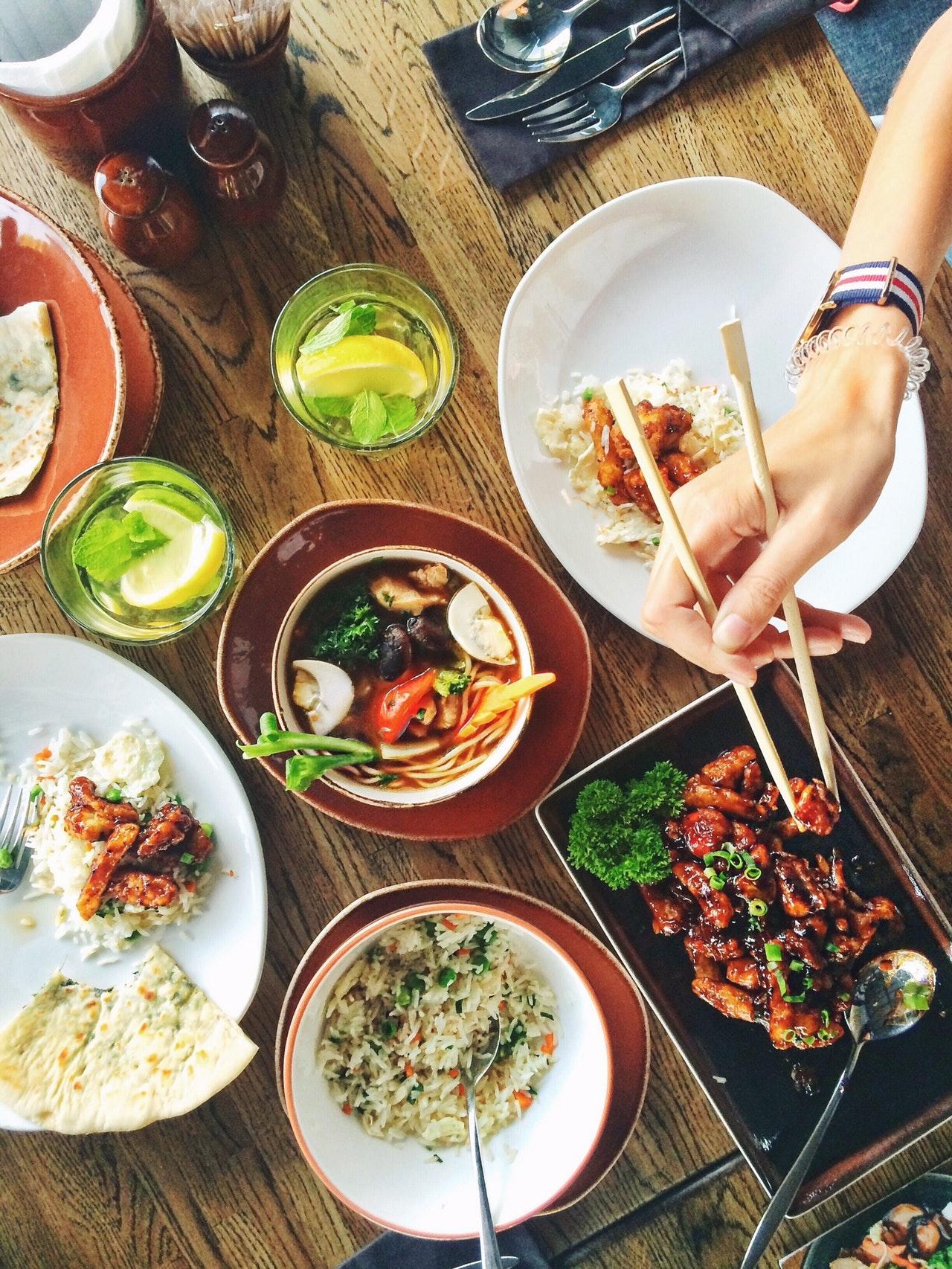 Dinner for two: Den bedste venindegave - som i begge kan få gavn af