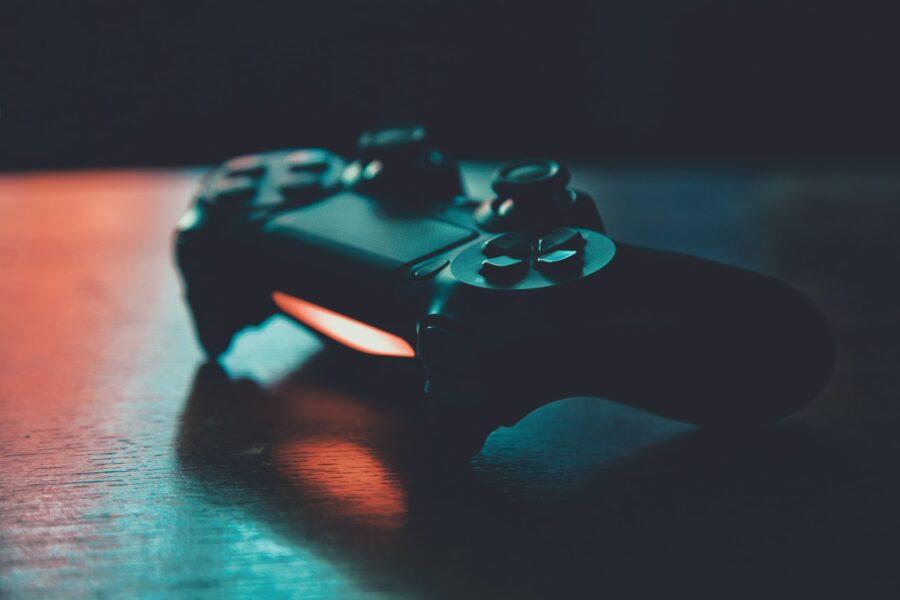 gaming og gambling